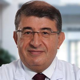 Профессор Зафер Гюльбаш
