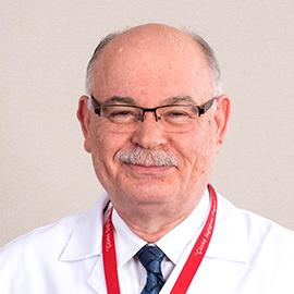 Доктор Ахмет Туран Айдын