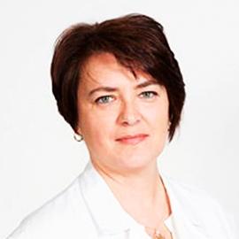 Доктор Ана Серрадилья