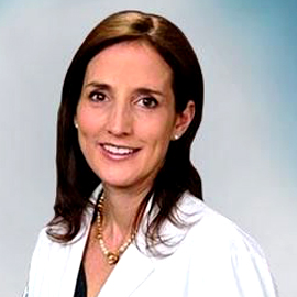 Доктор Ирит Бен-Аарон