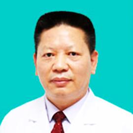 Доктор Чжоу Динхуа