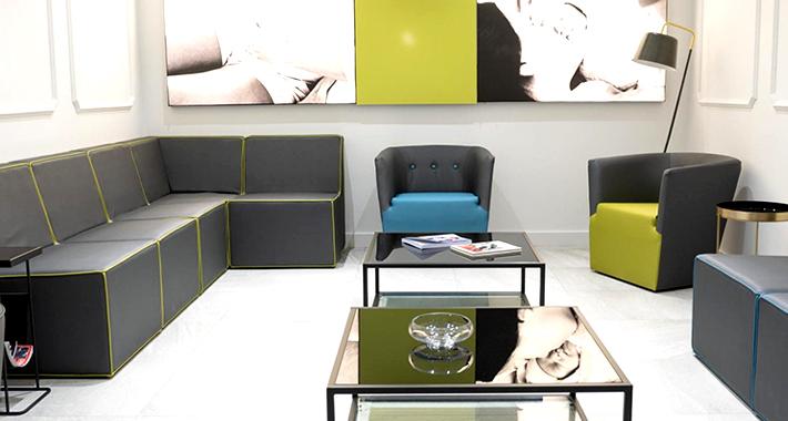 Дизайн клиники Fertty International