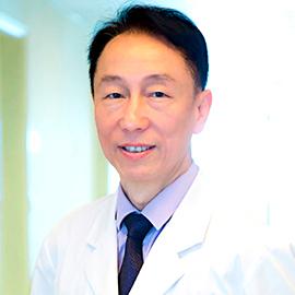 Доктор Фу Цян