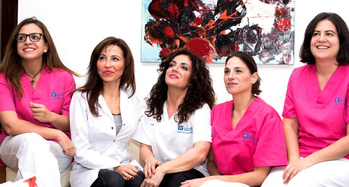 Эстетическая хирургия в Мадриде