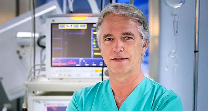 доктор Агустин Гранадо-Тиагонсе