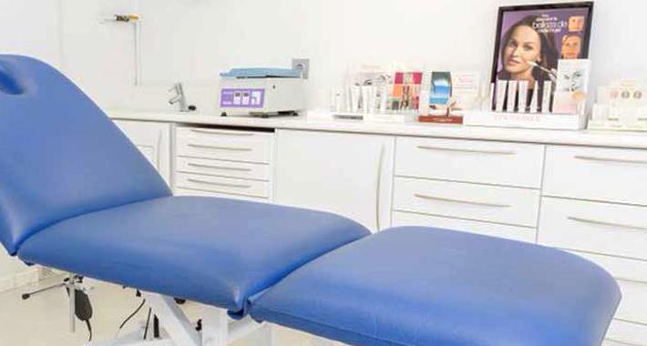 Атмосфера в клинике Гранадо Тиагонсе
