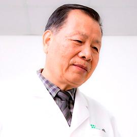 Доктор Ли Хэнмоу