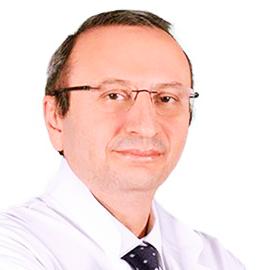 Доктор Махмет Уфук Абачоглу