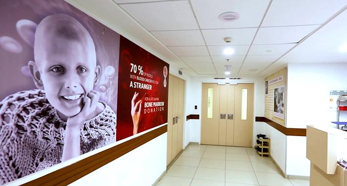 Лечение детской онкологии в Индии