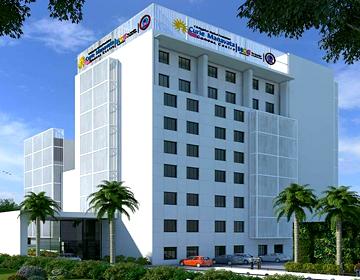 Онкологический центр Манавата (HCG Manavata)