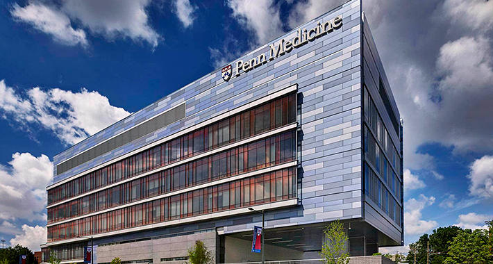 Клиника Penn Presbyterian