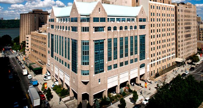 Presbyterian Hospital-Columbia