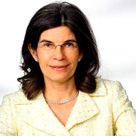 Доктор Сабина Эйхингер