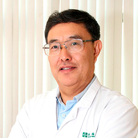 Доктор Сюй Цзяньпин
