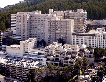 Медицинский Центр UCSF