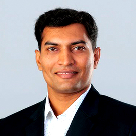 Доктор Виджай Палве