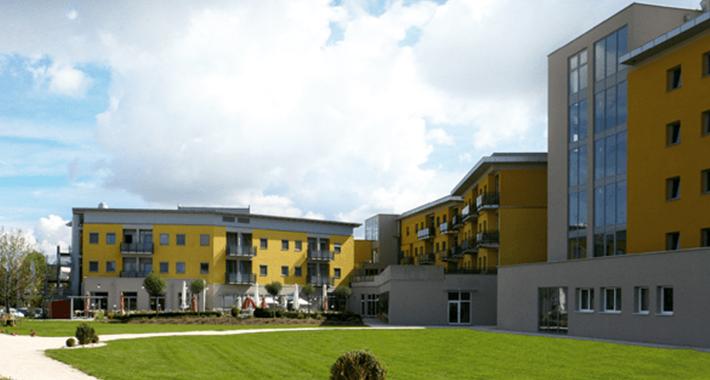 Реабилитация в клинике Австрии