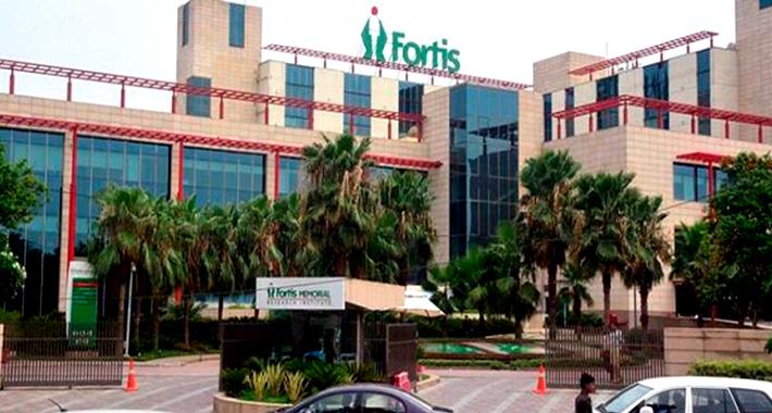 Больница Фортис Гургаон