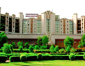 Госпиталь Аполло Индрапрастха