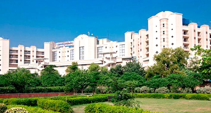 клиника Indraprastha Apollo