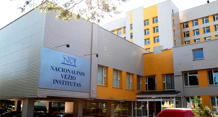Национальный институт рака в Литве