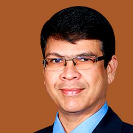 Доктор Нанд Кумар Мадхекар