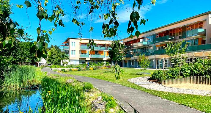 Лечение в Privatklinik Graz Ragnitz