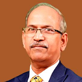 Доктор П. Ранганадхам