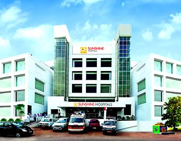 Медицинский центр Саншайн