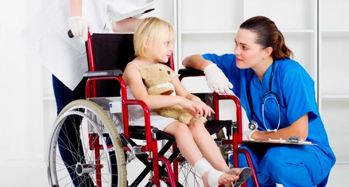 Причины детского церебрального паралича