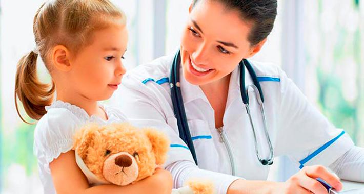 Диагностика детского церебрального паралича